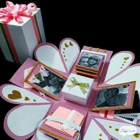 طراحی عکس یکی از ایده های غافلگیر کننده سالگرد ازدواج