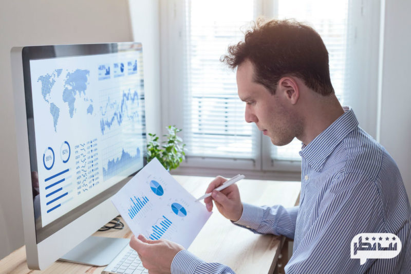 تحلیلگر بازار