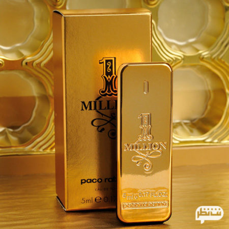 1Million Eau de Toilet by Paco Rabanne
