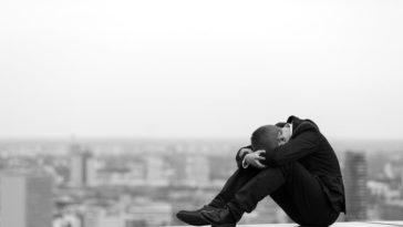 افسردگی پنهان