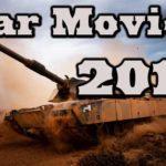 بهترین فیلم های جنگی 2018