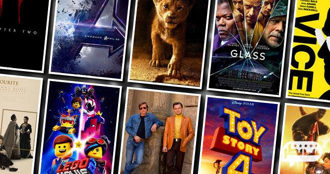 بهترین فیلم های کمدی 2019