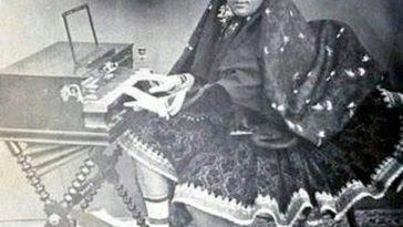 اولین زن پیانیست ایرانی کیست؟