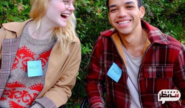All the Brightest Place- از فیلم های برتر عاشقانه 2019