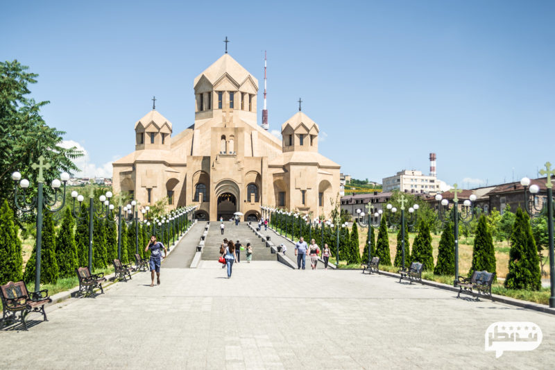 کلیسای جامع سنت گریگور