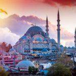 مساحت استانبول چقدر است؟