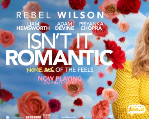 بهترین فیلم کمدی رمانتیک در سال 2019-Isn't it Romantic