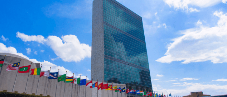 تعداد کشورهای سازمان ملل