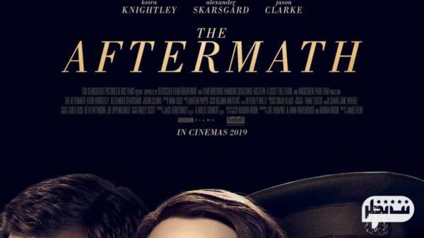 از فیلم های رمانتیک جذاب در سال 2019-The Aftermath