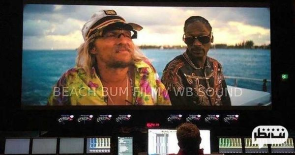The Beach Bum - فیلم برتر 2019 با ژانر کمدی
