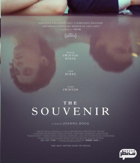 The Souvenir .7-بهترین فیلم درام رمانتیک