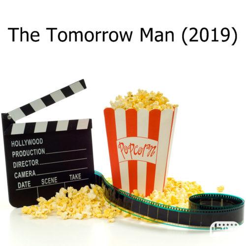 The Tomorrow Man -فیلم زیبا و رمانتیک