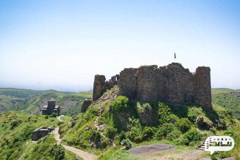 قلعه آمبرد