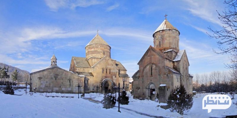 صومعه کچاریس