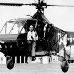 مخترع هلیکوپتر