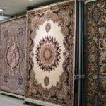 نمایشاه تهران فرش کوروش