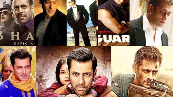 بهترین فیلم های سلمان خان