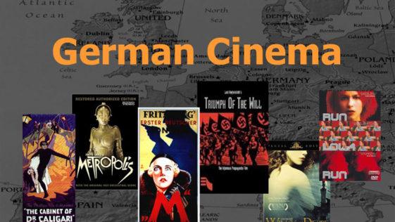 بهترین فیلم های سینمای آلمان