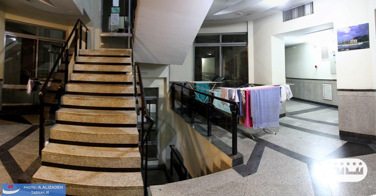 خوابگاه دانشگاه