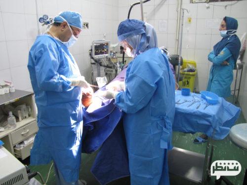 دکتر شهریار حدادی از متخصصین ماهر پروتز سینه