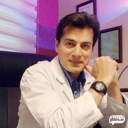 کلینیک لیپماتیک دکتر سلطانی