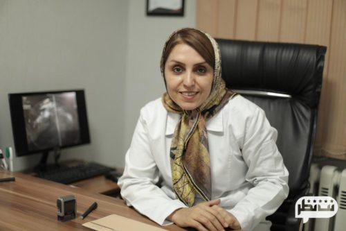 دکتر مریم شریفی بهترین دکتر پروتز سینه تهران