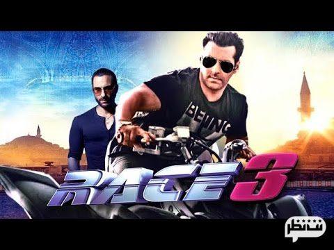 Race 3 از زیباترین فیلم های سینمایی سلمان خان