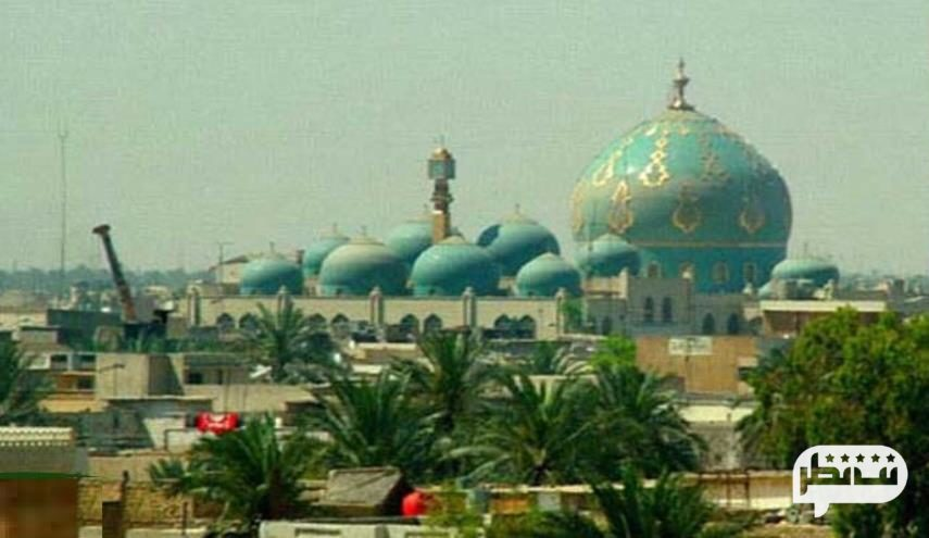 شهر تجاری عراق