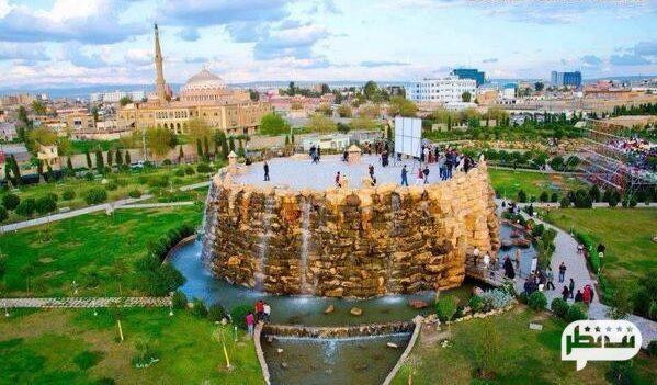 قدیمی ترین شهر عراق