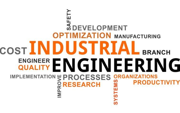 مهندسی صنایع چیست؟