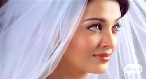 آیشواریا رای یکی از زنان خوش چهره در دنیا
