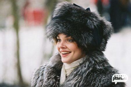 یکی از موفق ترین زنان زیبا روی جهان الیزاوتا بویارسکایا