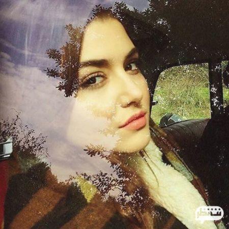 هانده ارچل یکی از زیباترین زنان در ترکیه و جهان