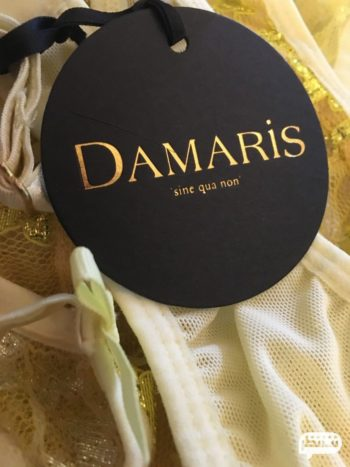 DAMARIS از برندهای مورد علاقه بانوان خوش سلیقه