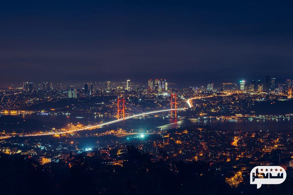 راهنمای اخذ اقامت کشور ترکیه