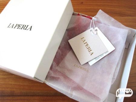 LA PERLA معروف ترین مارک لباس فانتزی