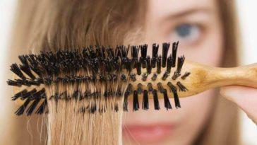 علائم شپش سر در زنان