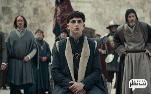 the king فیلمی جذاب و دیدنی برای بزرگسالان