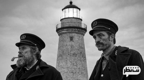 the lighthouse از فیلم های برتر مناسب سن بالای 18 سال