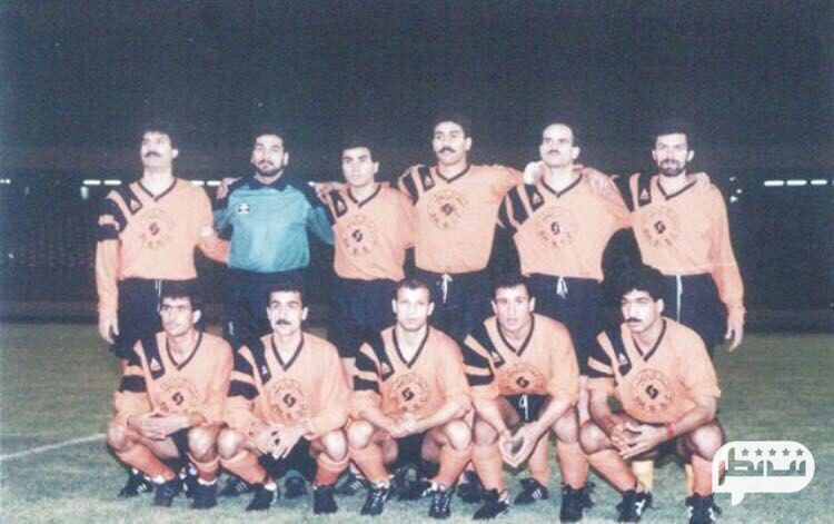 باشگاه فوتبال ایران