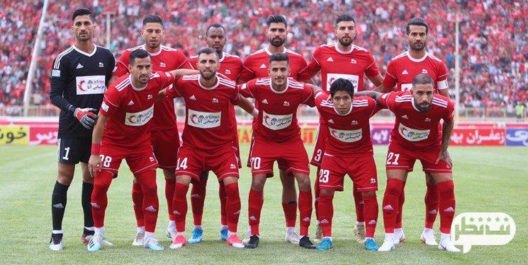 تراکتورسازی پرطرفدارترین باشگاه فوتبال ایران