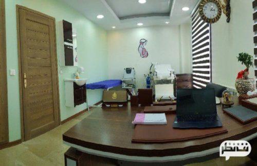 دکتر ندا سالاریه بهترین پزشک برای خانم های باردار