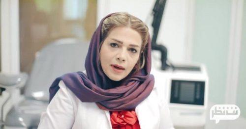 دکتر ساره حیدری بهترین دکتر برای زایمان سزارین در تهران