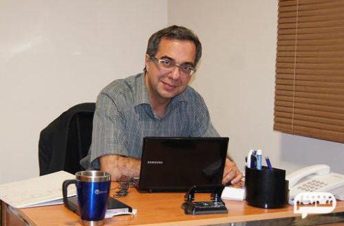 ضرغام حسین احمدی پزشک نمونه قلب در تهران