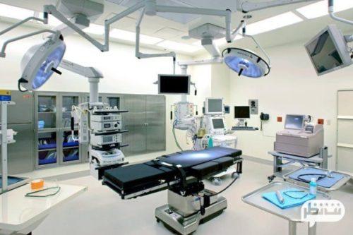 دکتر فرزانه نیک نفس در بیمارستان صارم