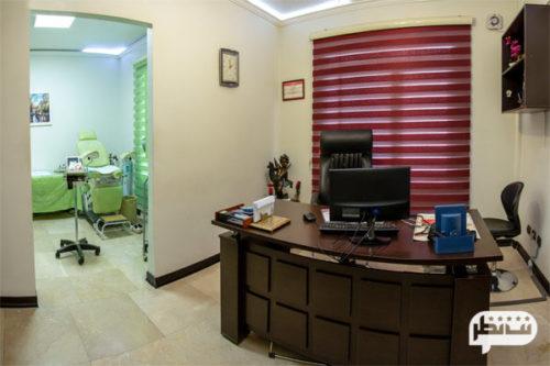 دکتر فروزان بلوری بهترین دکتر برای زایمان سزارین در تهران