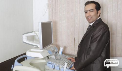 دکتر محمد نیلچیان یکی از معروف ترین متخصصین قلب