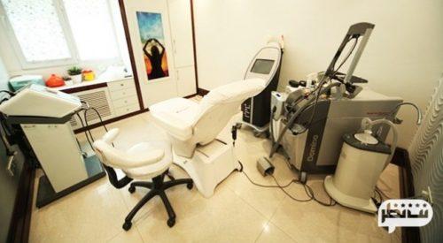 کلینیک لاغری ایرانیان از مراکز معتبر برای لاغری اندام
