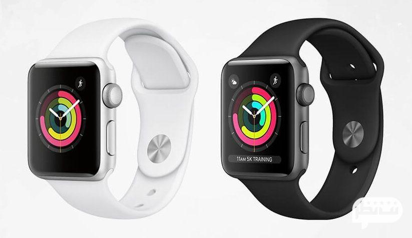 بهترین ساعت هوشمند 2019