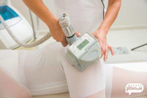 کلینیک لاغری و کاهش وزن سیبیتا